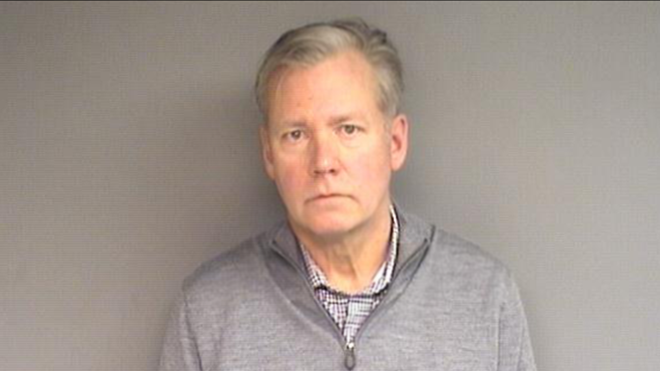 Chris Hansen from 'To Catch a Predator' arrested in Connecticut