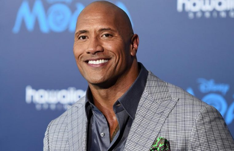 """The Rock says the """"Generation Snowflake"""" interview never happened."""