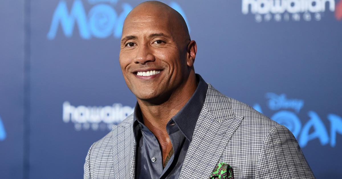 "The Rock says the ""Generation Snowflake"" interview never happened."