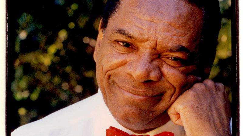 Actor John Witherspoon Dead at 77