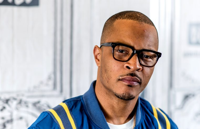 T.I. apologizes and says he was joking about 'hymen' comment