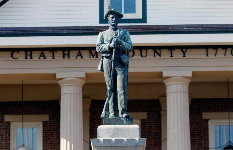 Civil Rights Organization Wins Court Decision to Remove Confederate Monument