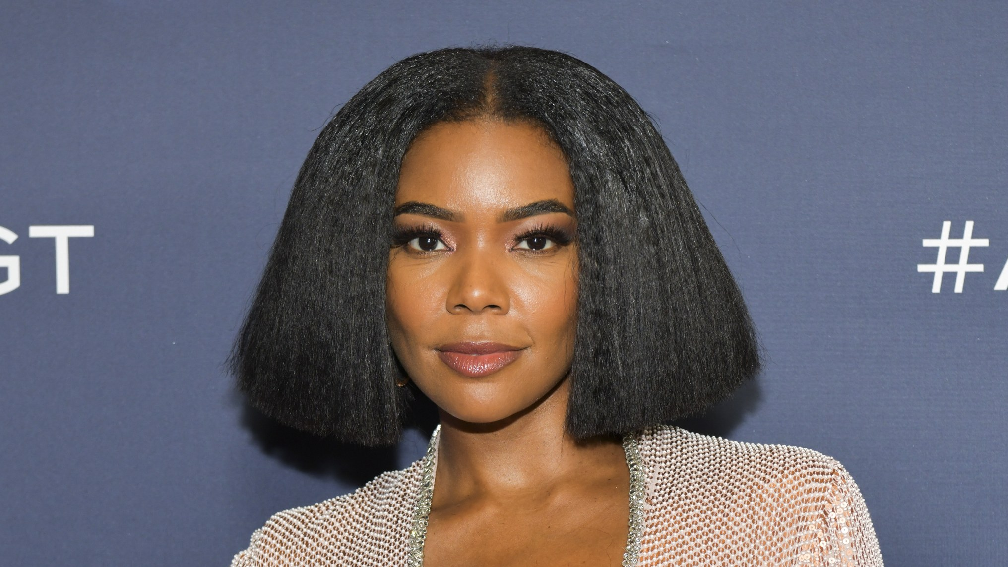 Gabrielle Union speaks out amid reports she's off NBC show