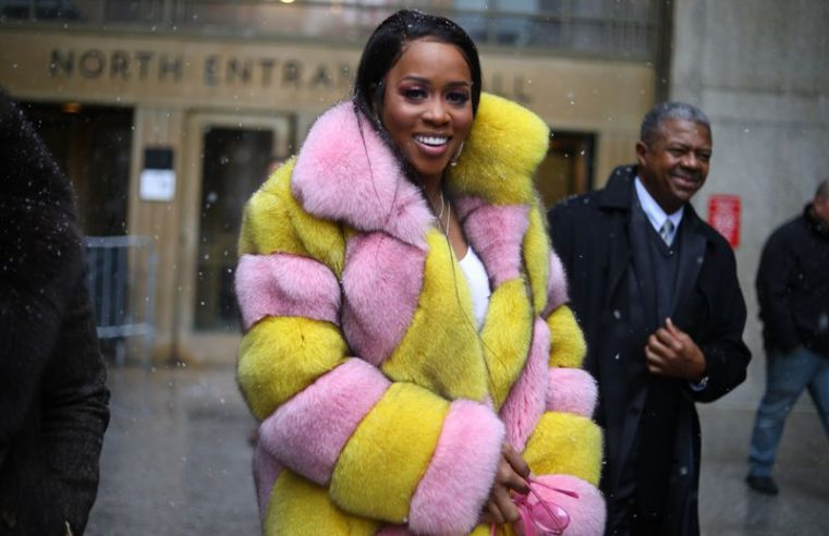 Assault Charges against Remy Ma are dropped