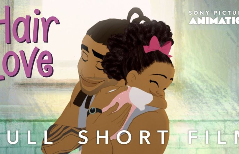 'Hair Love' Wins Best Animated Short Film At 2020 Oscars