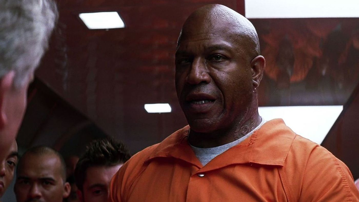 Tommy 'Tiny' Lister Dead at 62